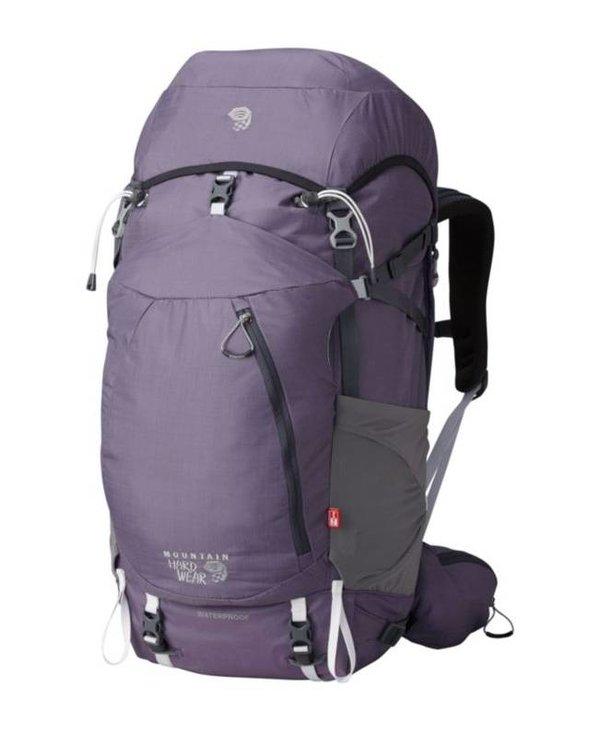 Mountain Hardwear Ozonic 60 Outdry Wmn Pack