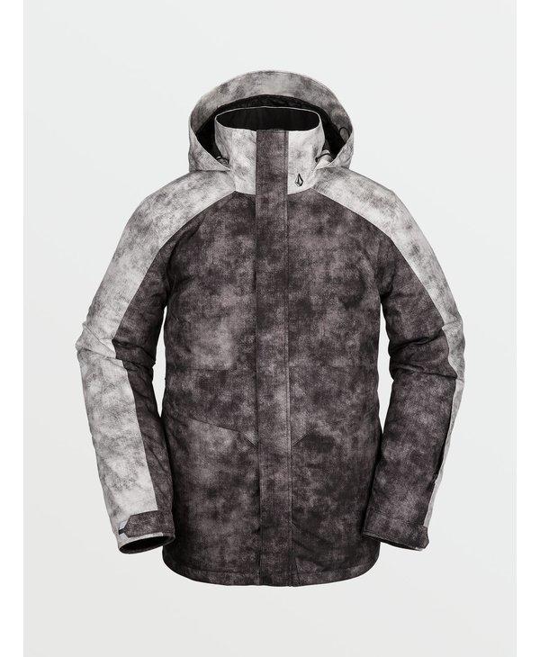 Scortch Ins Jacket