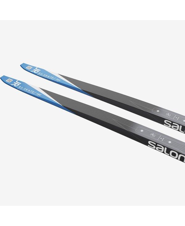 RS Jr Skate Ski w/PLK Race Jr binding