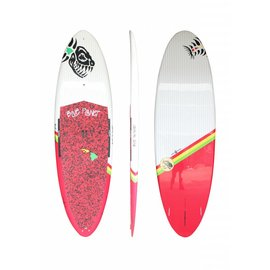 BLUE PLANET Blue Planet Boss 10'8 Red/White