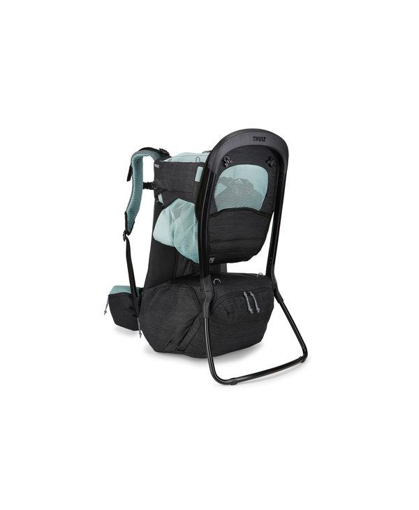 Sapling Baby Backpack black