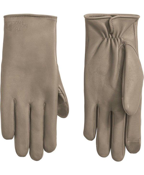 W City Leather Glove