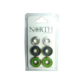 North Scooters Scooter ABEC-11 Bearings