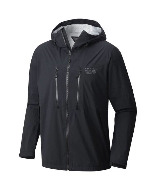 MHW Thunder Shadow Jacket