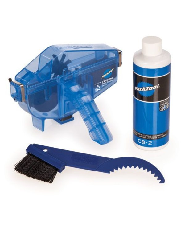 PARK CLEANING SYSTEM CG-2