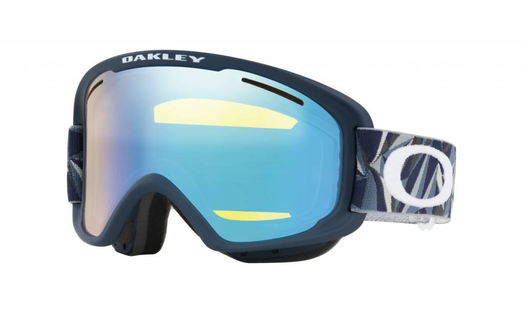 5a88662a90 OAKLEY O Frame 2.0 XM Snow Goggle Facet Iron ...