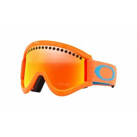 OAKLEY E-Frame Snow Neon Orange