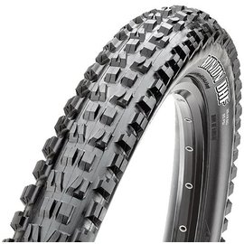 Maxxis Maxxis, Minion DHF, 27.5x2.50, Folding, 3C Maxx Grip, 2-ply, Wide Trail, 60TPI, Black
