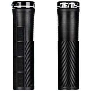 Deity Deity, Knuckleduster, Lock Grips, 132mm, Black