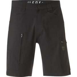 FOX CANADA FOX REDPLATE TECH CARGO SHORT 36