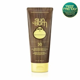 Sun Bum SB Lotion SPF 30  6oz Tube