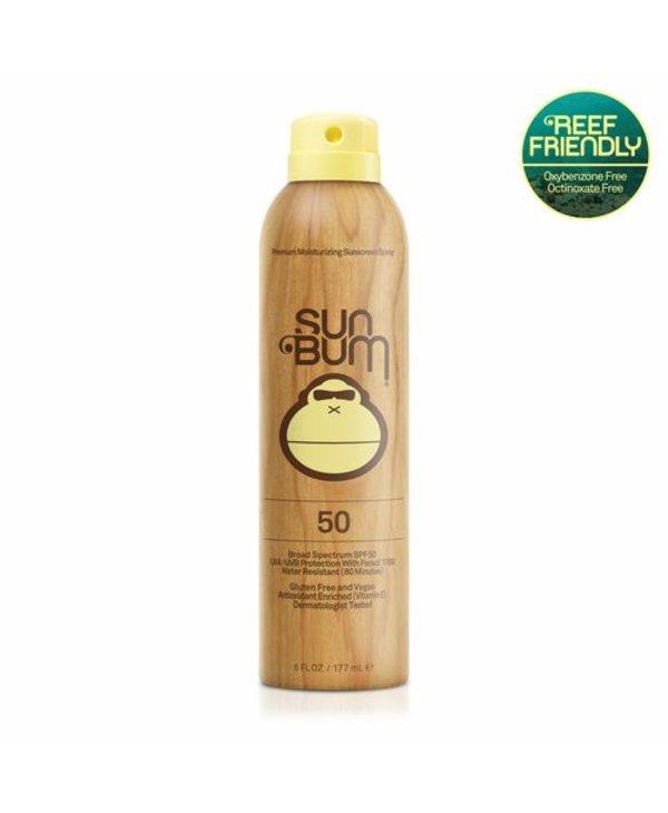SB Spray SPF 50 6oz