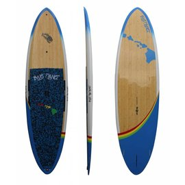 BLUE PLANET Blue Planet Wave Guru 11' Bamboo
