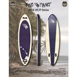 BLUE PLANET Blue Planet Multi-tasker Air 10'6 ISUP