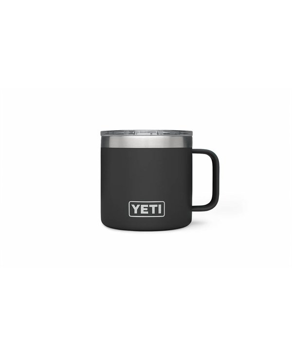 Yeti Rambler 14oz Mug