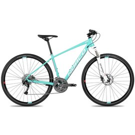 NORCO XFR 2 FORMA S MINT/PINK MINT/SALMON PINK