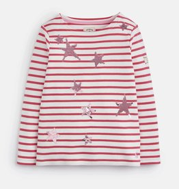 Joules Joules Star Top