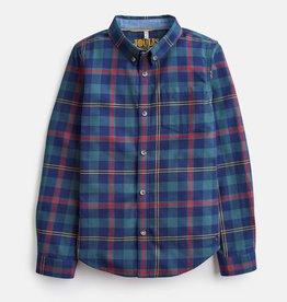 Joules Joules Tartan Shirt