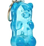 Fctry Gummygoods Gummy Bear Light-Up Keychain *more colors*