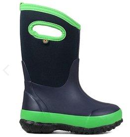 bogs Bogs Classic Insulated Boot - Classic Matte