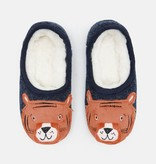 Joules Joules Tiger Slipper