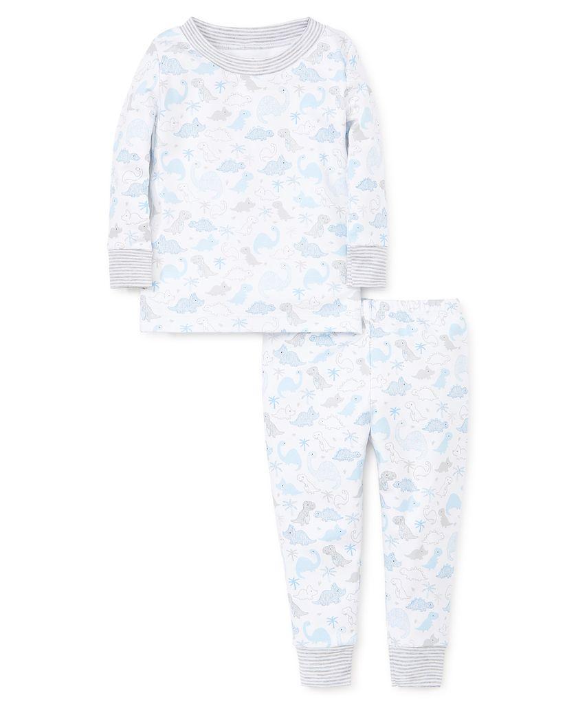 kissy kissy Kissy Kissy Roarsome Printed Pajama Set