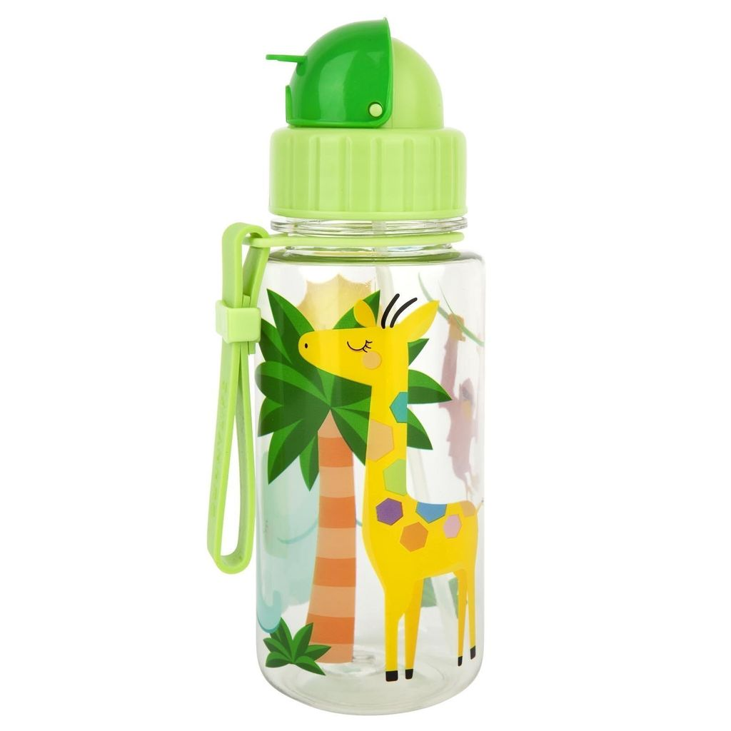 Sunny Life Sunny Life Safari Water Bottle