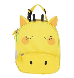 Sunny Life Sunny Life Kids Giraffe Lunch Bag