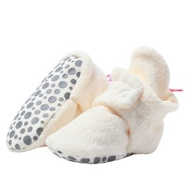 Zutano Zutano Cozie Fleece Gripper Baby Booties *more colors*