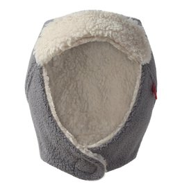 Zutano Zutano Furry Fleece Trapper Hat *more colors*
