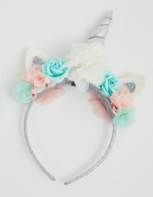Petite Hailey Petite Hailey Unicorn Headband