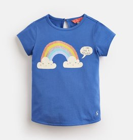 Joules Joules Pixie Rainbow Top