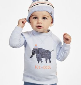 Joules Joules Mammoth Top