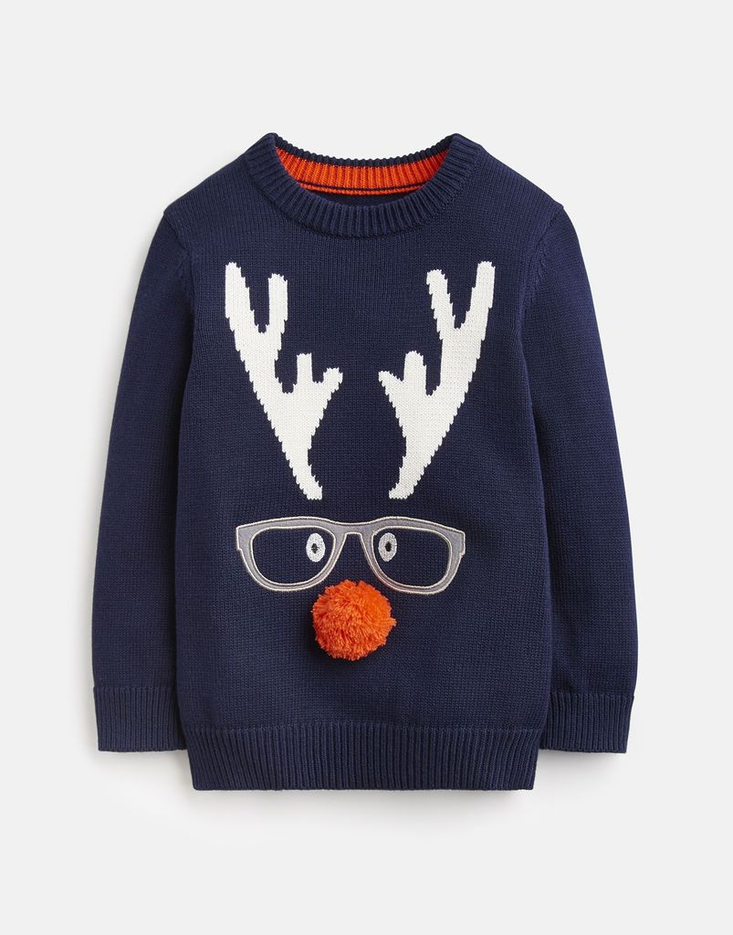 Joules Joules Rudolf Sweater