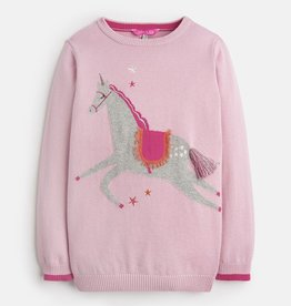 Joules Joules Unicorn Sweater