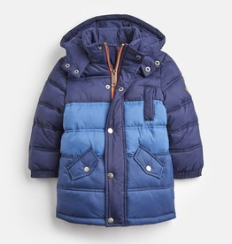 Joules Joules Winter Jacket with Hood