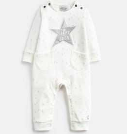 Joules Joules Star Playsuit