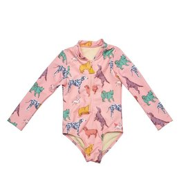 Pink Chicken Pink Chicken Arden Swimsuit