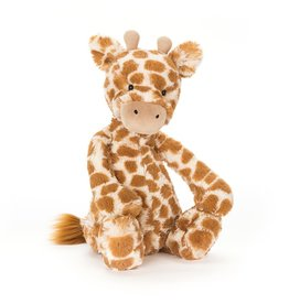 JellyCat Jelly Cat Bashful Giraffe-Huge