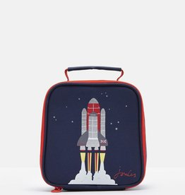 Joules Joules Rocket Lunch Bag