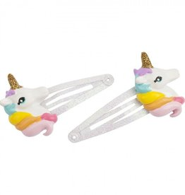 Sunny Life Sunny Life Kids Unicorn Hair Clips