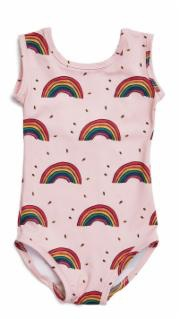 Petite Hailey Petite Hailey Rainbow Swimsuit *more colors*