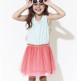 Egg Egg Kaia Dress