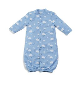 Egg Egg Layette Gown