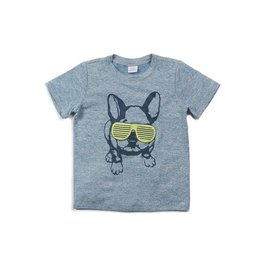 Egg Egg Hugh Active Tee