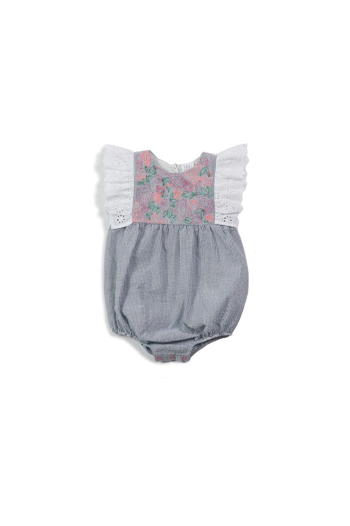 Egg Egg Briella Romper