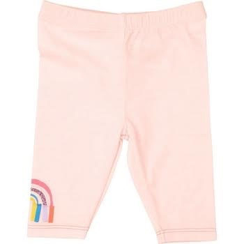 Billieblush Billieblush Donut & Rainbow T-shirt and Legging Set