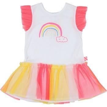 Billieblush Billieblush Rainbow Dress