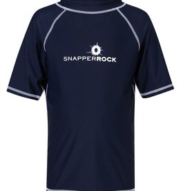 Snapper Rock Snapper Rock Short Sleeve Rash Top UV50+