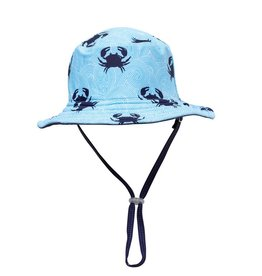 Snapper Rock Snapper Rock Reversible Bucket Hat UV50  *more colors*
